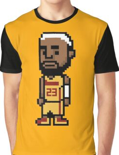 Lebron James Graphic T-Shirt