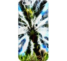 Exploding Spikes and Hearts iPhone Case/Skin