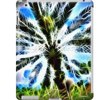 Exploding Spikes and Hearts iPad Case/Skin