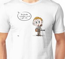 Little Hiddles vol.4 - March Unisex T-Shirt