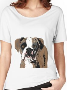 My Little dog Women's Relaxed Fit T-Shirt