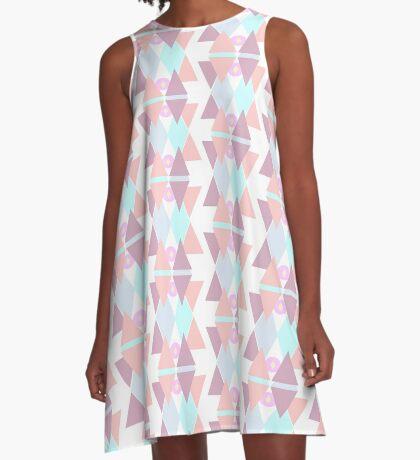 Vibe A-Line Dress