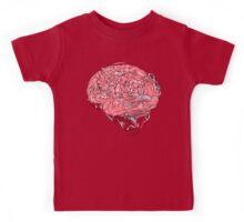 Brain Washed Kids Tee