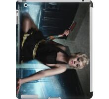 ASHole iPad Case/Skin