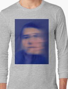 Torn Long Sleeve T-Shirt