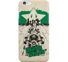 DEATH STARE iPhone Case/Skin