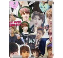 Jin BTS iPad Case/Skin