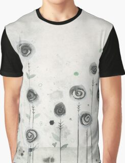 I promise you a Rose Garden Graphic T-Shirt