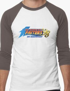 The King of Fighters '98 Men's Baseball ¾ T-Shirt