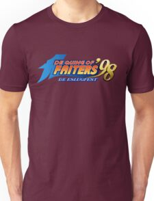 The King of Fighters '98 Unisex T-Shirt