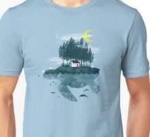 Moving Island Unisex T-Shirt