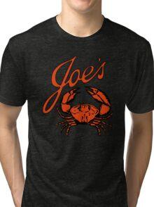 Joe's Stone Crab Tri-blend T-Shirt