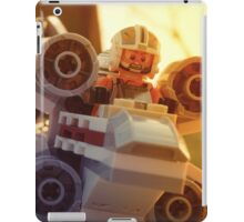 X-Wing vs TIE Fighter iPad Case/Skin