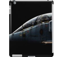 Royal Air Force 54(R) Squadron Jaguar iPad Case/Skin