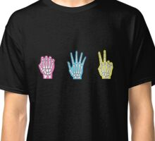 Kaiji The Last Survivor! Classic T-Shirt
