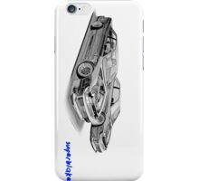 Silvia Bros iPhone Case/Skin