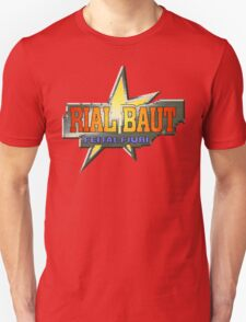 Real Bout Fatal Fury T-Shirt