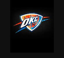 Oklahoma City Thunder 4 Unisex T-Shirt
