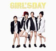 Girl's Day Kpop  T-Shirt