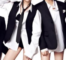 Girl's Day Kpop  Sticker