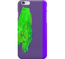 Silvia Bros (Hulked Up) iPhone Case/Skin