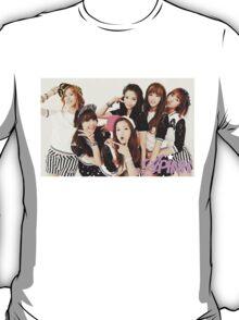 Apink Kpop Performance Outifits T-Shirt
