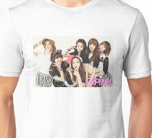 Apink Kpop Performance Outifits Unisex T-Shirt