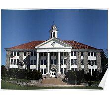 James Madison University Poster