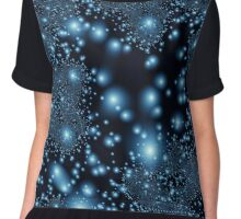 Endless univers Chiffon Top