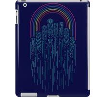 Neon City iPad Case/Skin
