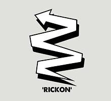 Zig Zag Rickon! Unisex T-Shirt