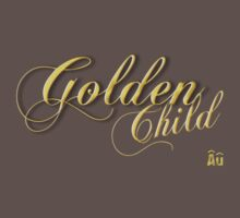 Golden Child Kids Clothes
