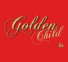 Golden Child Kids Tee