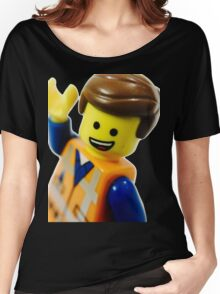 Keep on Smiling! Women's Relaxed Fit T-Shirt