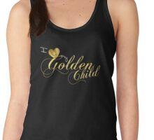 I Love my Golden Child Women's Tank Top