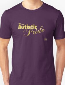 Autistic Pride T-Shirt