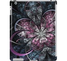 Butterfly Effect - Abstract Fractal Artwork iPad Case/Skin