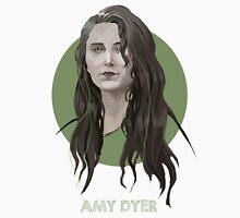 Amy Dyer Unisex T-Shirt