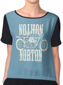 Norton Women's Chiffon Top