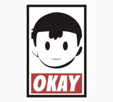 OKAY Kids Tee