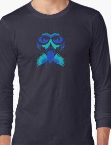 Ancient Scarabs Summer Long Sleeve T-Shirt