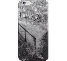 Parc Lafontaine iPhone Case/Skin