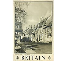 Britain Photographic Print