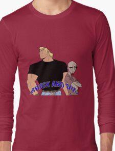 Brock & Doc Long Sleeve T-Shirt