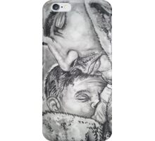 Daddy Bliss iPhone Case/Skin