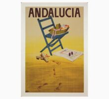 Andalucia T-Shirt