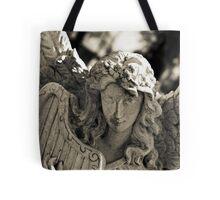 The angel's harp  Tote Bag