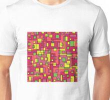 Squares Unisex T-Shirt