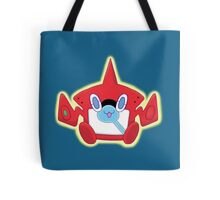 Kawaii RotomDex Tote Bag
