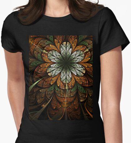 Princess - Abstract Fractal Artwork T-Shirt